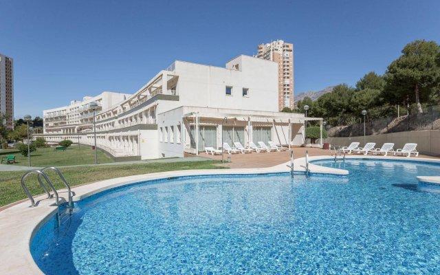 Pierre & Vacances Benidorm Poniente Apartments