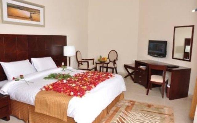 Akas-Inn Hotel Apartment 1
