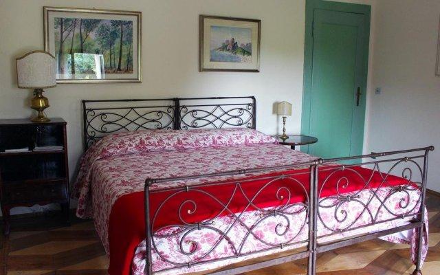Отель Villa Barberina Вальдоббьадене комната для гостей