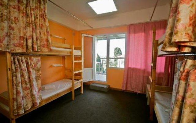Гостиница Hostel Papa na Dache в Сочи отзывы, цены и фото номеров - забронировать гостиницу Hostel Papa na Dache онлайн комната для гостей