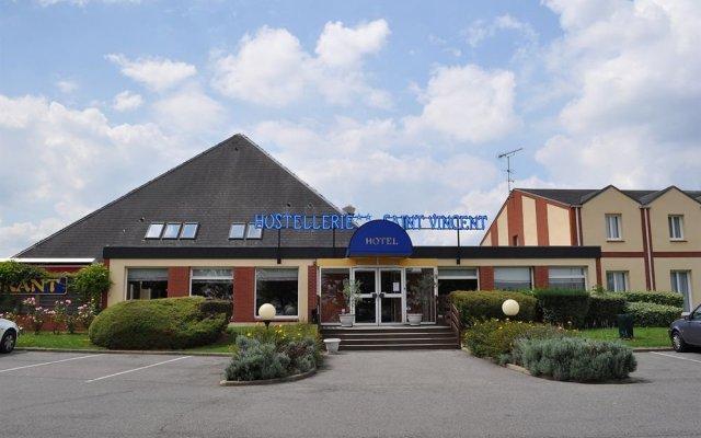 Hostellerie Saint Vincent Beauvais Aéroport