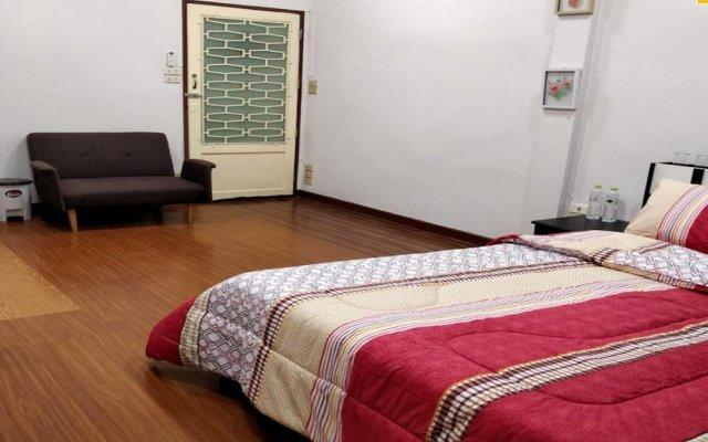 Отель R One 24 7 Hostel Таиланд, Бангкок - отзывы, цены и фото номеров - забронировать отель R One 24 7 Hostel онлайн