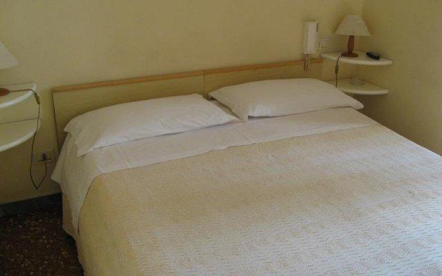 Отель Albergo El Patio комната для гостей