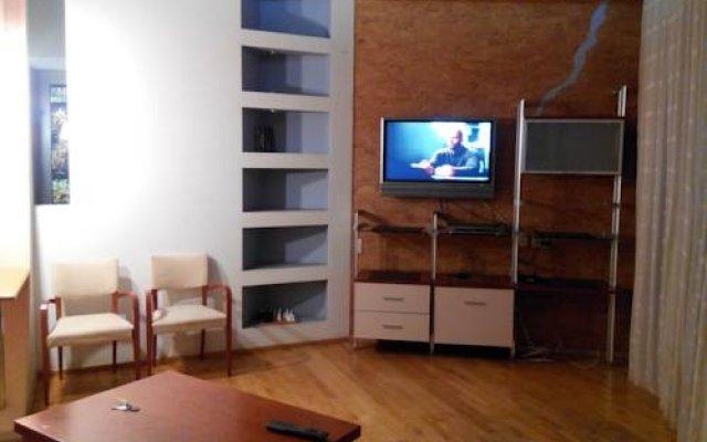 Апартаменты Motel 74 Челябинск комната для гостей