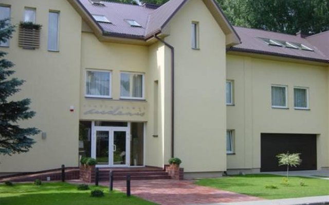 Отель AUDENIS Литва, Гарлиава - отзывы, цены и фото номеров - забронировать отель AUDENIS онлайн вид на фасад