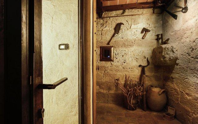Отель Torre Di San Gimignano Италия, Сан-Джиминьяно - отзывы, цены и фото номеров - забронировать отель Torre Di San Gimignano онлайн вид на фасад