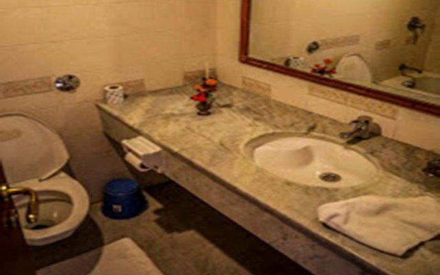 Hotel Basil Lumbini