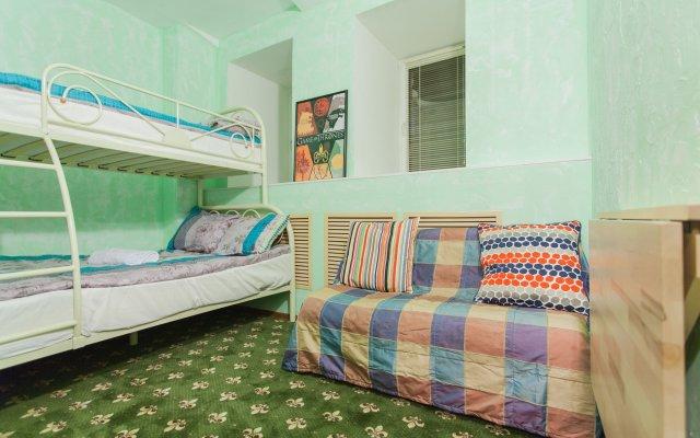 Гостиница Винтерфелл на Арбате комната для гостей