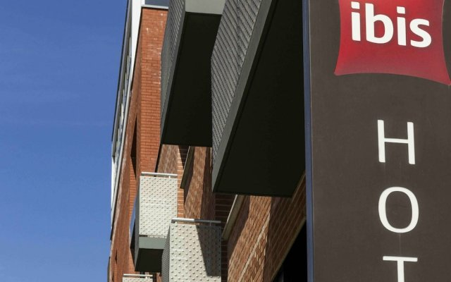 Ibis Lille Centre Grand Palais 0
