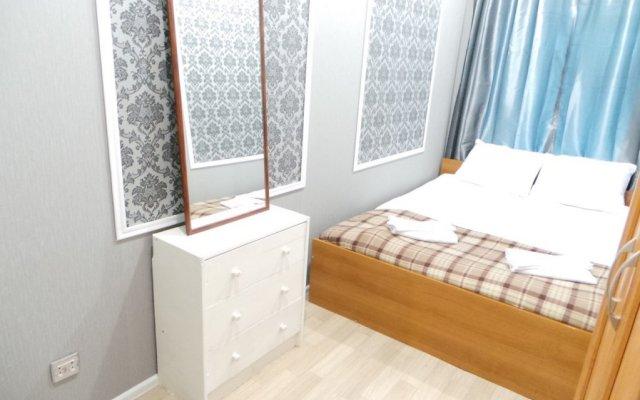 Ekonom Klassa Mini-Hotel комната для гостей