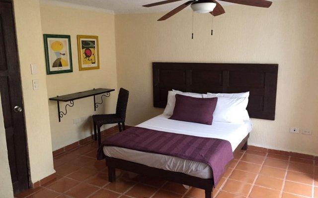 Отель Hostel Kaana 4 You Мексика, Канкун - отзывы, цены и фото номеров - забронировать отель Hostel Kaana 4 You онлайн комната для гостей
