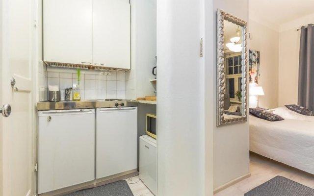 Go Happy Home Apartment Mikonkatu 18