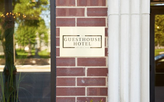 The Guesthouse Hotel 0