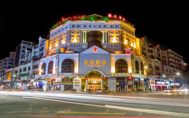 Louis Hotel Zhongshan