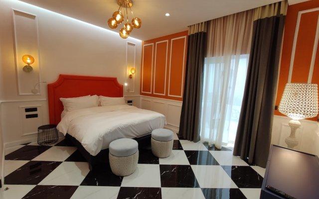 Holm Hotel & Spa