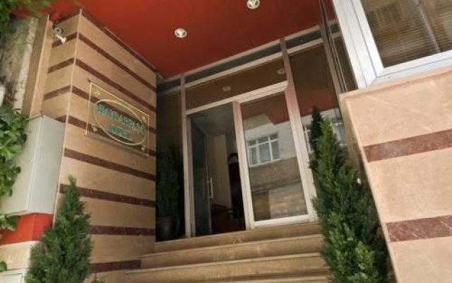 Haydarpasa Hotel Турция, Стамбул - отзывы, цены и фото номеров - забронировать отель Haydarpasa Hotel онлайн вид на фасад
