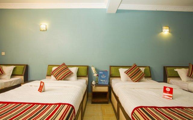 Отель OYO 145 Sirahali Khusbu Hotel & Lodge Непал, Катманду - отзывы, цены и фото номеров - забронировать отель OYO 145 Sirahali Khusbu Hotel & Lodge онлайн