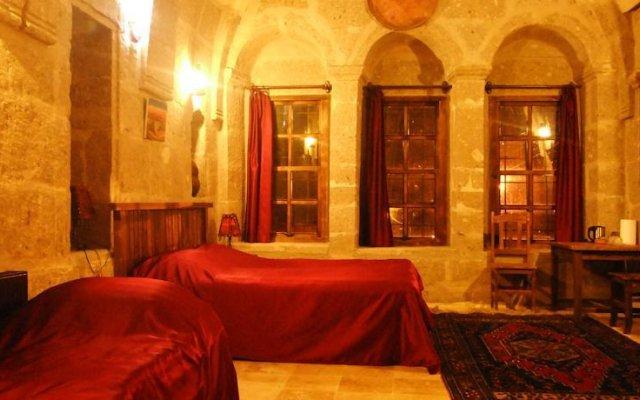 Kapadokya Ihlara Konaklari & Caves Турция, Гюзельюрт - отзывы, цены и фото номеров - забронировать отель Kapadokya Ihlara Konaklari & Caves онлайн комната для гостей