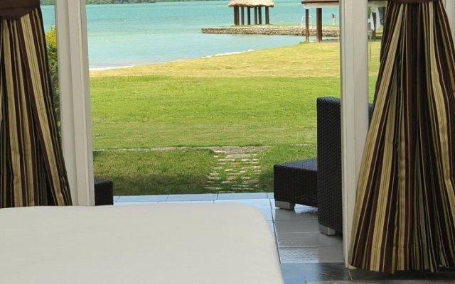 Отель Syrynity Palace Ямайка, Монтего-Бей - отзывы, цены и фото номеров - забронировать отель Syrynity Palace онлайн комната для гостей