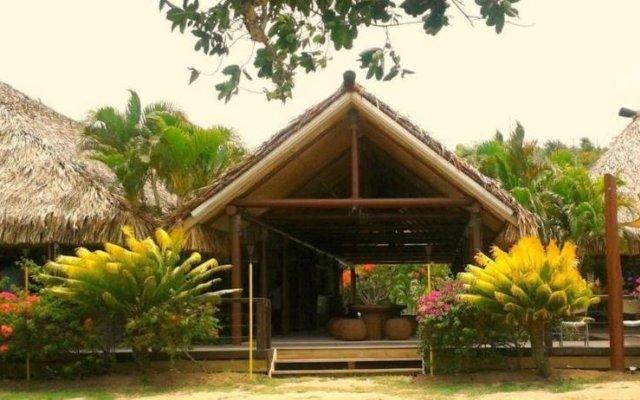 Отель Natadola Beach Resort Фиджи, Вити-Леву - отзывы, цены и фото номеров - забронировать отель Natadola Beach Resort онлайн вид на фасад