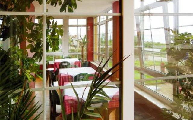 Отель Restaurante El Fornon Испания, Кудильеро - отзывы, цены и фото номеров - забронировать отель Restaurante El Fornon онлайн балкон