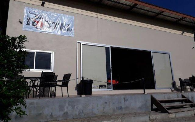 Отель Star Hostel - Adults Only Таиланд, Остров Тау - отзывы, цены и фото номеров - забронировать отель Star Hostel - Adults Only онлайн вид на фасад
