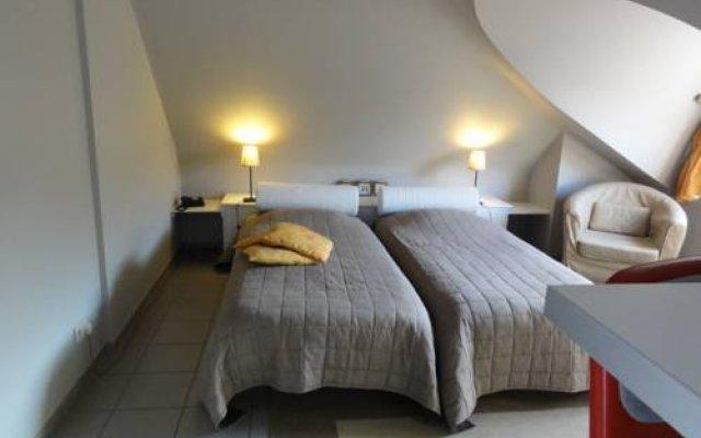 Отель B&B Côté Jardin Бельгия, Брюссель - отзывы, цены и фото номеров - забронировать отель B&B Côté Jardin онлайн комната для гостей