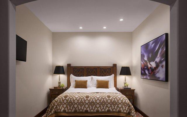 Отель Plaza la Reina комната для гостей