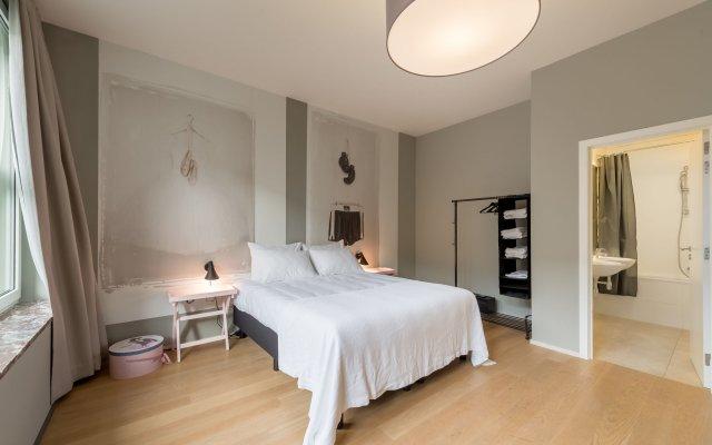 Отель Smartflats Design - L42 комната для гостей