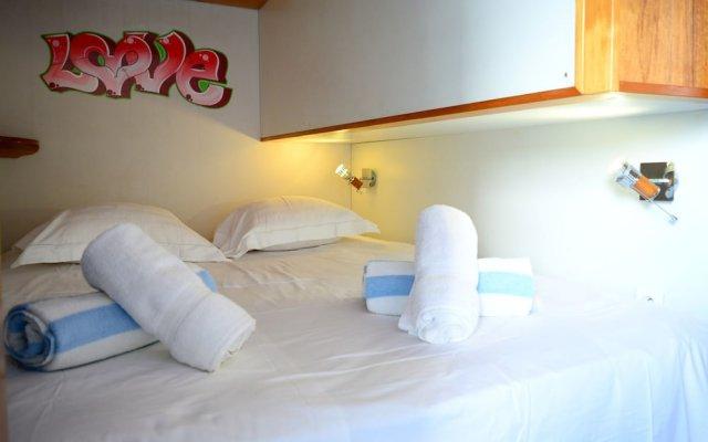 Отель Studio Moana Apartment 0 Французская Полинезия, Папеэте - отзывы, цены и фото номеров - забронировать отель Studio Moana Apartment 0 онлайн комната для гостей