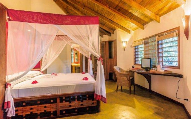 Loharano Hotel