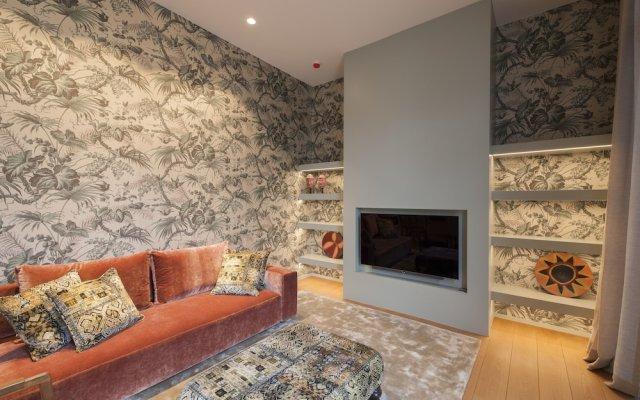 Отель Cabosse, Suites & Spa комната для гостей