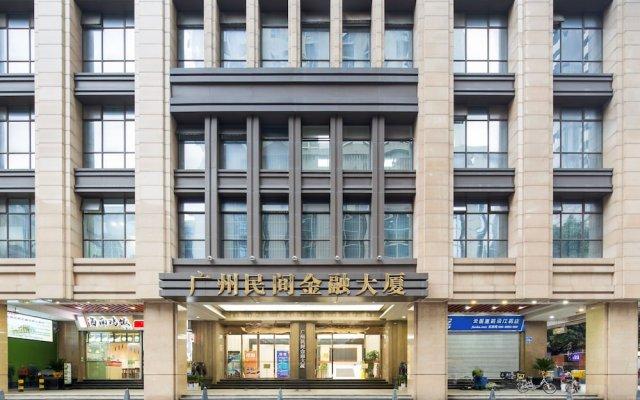 YOYO Apartment Jinrong Branch