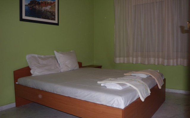 Отель Thomas Palace Apartments Болгария, Сандански - отзывы, цены и фото номеров - забронировать отель Thomas Palace Apartments онлайн комната для гостей
