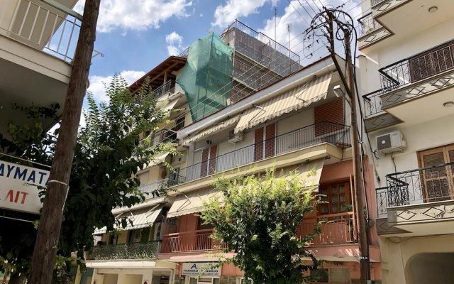 Thessaloniki Private Home