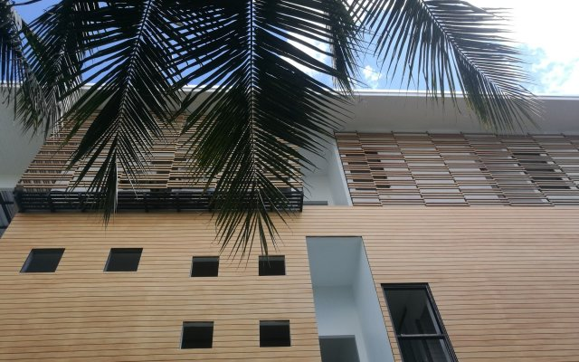 Отель Book a Bed Poshtel - Hostel Таиланд, Пхукет - отзывы, цены и фото номеров - забронировать отель Book a Bed Poshtel - Hostel онлайн вид на фасад