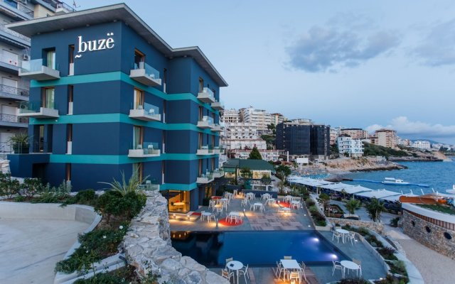 Buzë Boutique Hotel 0