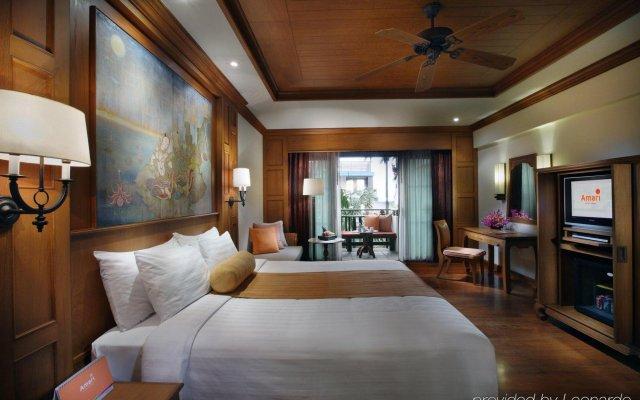 Отель Amari Vogue Krabi Таиланд, Краби - отзывы, цены и фото номеров - забронировать отель Amari Vogue Krabi онлайн комната для гостей