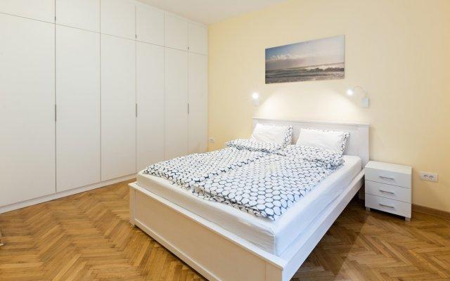 Апартаменты Belgrade Center Apartment Iv Белград комната для гостей