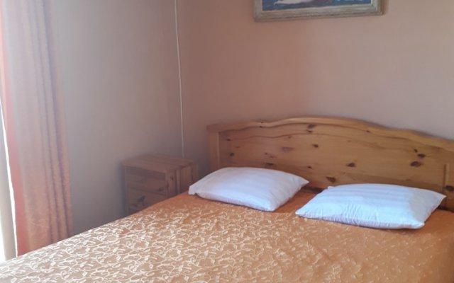 Отель Vereschaginskiy Guest House Сочи комната для гостей