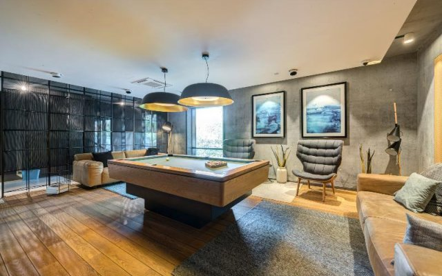 Dom & House – Apartments Nadmorze Estate