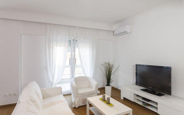 Отель Chris Luxury Apartments Греция, Родос - отзывы, цены и фото номеров - забронировать отель Chris Luxury Apartments онлайн комната для гостей