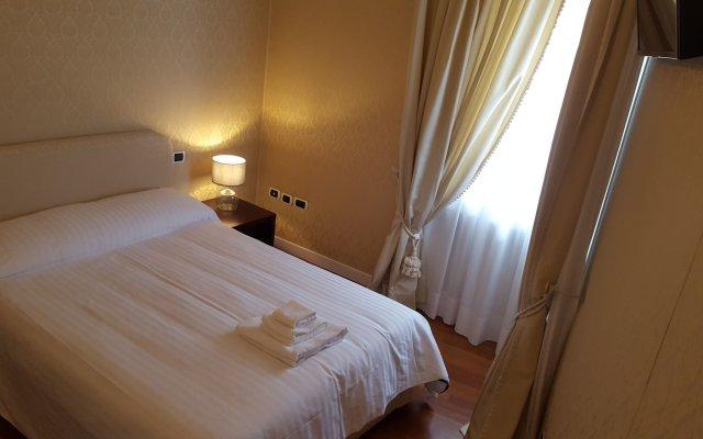 Отель B&B Villa Le Robinie Италия, Альтавила-Вичентина - отзывы, цены и фото номеров - забронировать отель B&B Villa Le Robinie онлайн комната для гостей