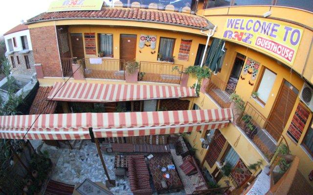 Anz Guest House Турция, Сельчук - отзывы, цены и фото номеров - забронировать отель Anz Guest House онлайн вид на фасад