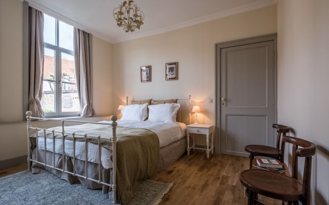 Braamberg Bed & Breakfast 2