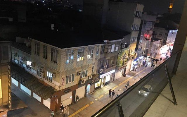 Petek Hotel Турция, Газиантеп - отзывы, цены и фото номеров - забронировать отель Petek Hotel онлайн вид на фасад