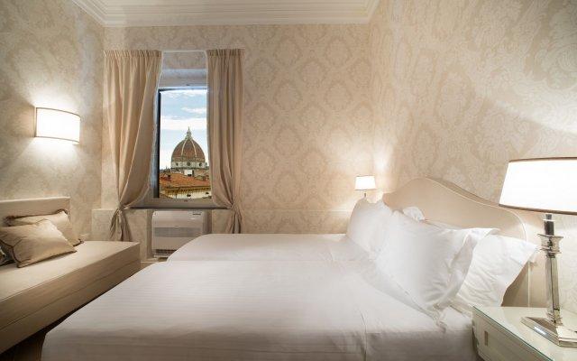 Отель San Giuliano Inn Флоренция комната для гостей