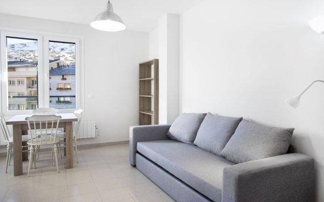 Abelletes Apartments 1