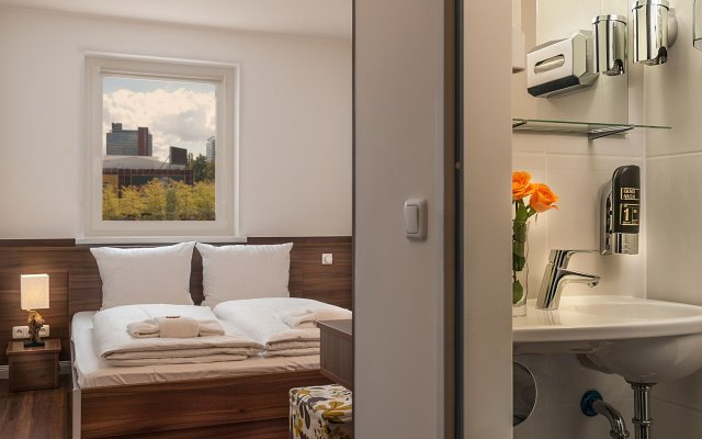 Centro Hotel North комната для гостей