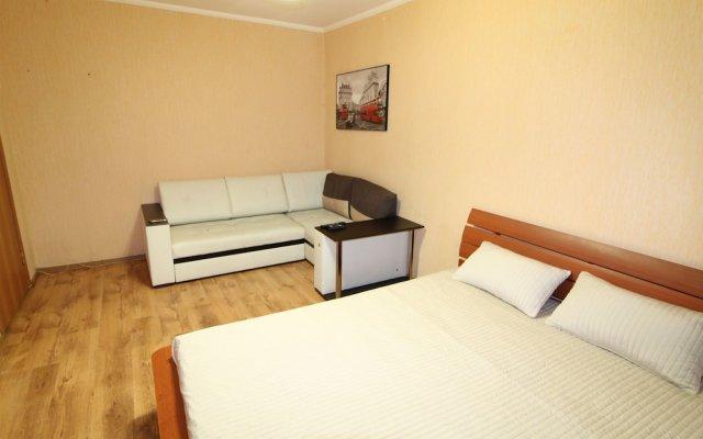 Апартаменты Flats of Moscow Apartment Domodedovskaya 33 комната для гостей